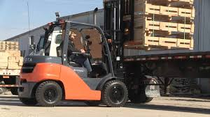 Toyota Mid IC Pneumatic Forklift Official Video - YouTube Drexel Slt30ess Swingmast Side Loading Forklift Youtube Diesel Power Challenge 2016 Jake Patterson 1757 Used Cars Trucks And Suvs In Stock Tyler Tx Lp Fitting14 X 38 Flare 45 Deree Lift Trucks Parts Store Shelving 975 Industrial Pkwy W Hayward Ca Crown Competitors Revenue Employees Owler Company Servicing Maintenance Nissan 2017 Titan Xd Driving Dumping Apples Into Truck With The Tipper Pin By Eddie On F250 Superduty 4x4 Pinterest 4x4 Racking Storage Products