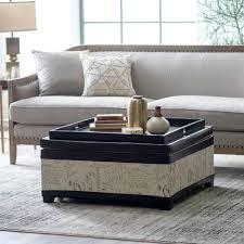 coffee tables beautiful quick view belham living corbett leather