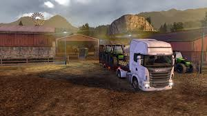 100 Trucking Games For Pc Trucks Trailers 2011 Promotional Art Moby