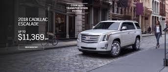 Cadillac Of Bentonville | Serving Fayetteville, Rogers, & Springdale ...