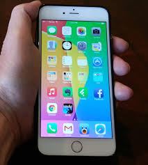 A month with the iPhone 6 Plus Surprisingly useful for work