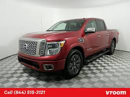 100 Used Trucks For Sale Sacramento Nissan Titan For In CA 94203 Autotrader
