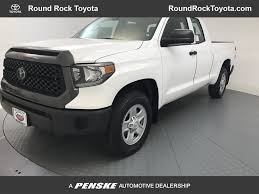 New 2018 Toyota Tundra SR Double Cab 6.5' Bed 4.6L Truck In Round ... Preowned 2016 Toyota Tundra 4wd Truck Ltd Crew Cab Pickup In 2018 New Sr5 Crewmax 55 Bed 57l Ffv At Fayetteville 2019 Double 65 For Sale Stanleytown Va 5tfby5f18jx732013 2010 Westbrook Platinum 1794 Edition Test Drive Review Wikipedia Indepth Model Car And Driver Sr 46l Kearny Used Burlington Wa