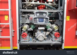100 Fire Truck Accessories Water Pump On Stock Photo Edit Now