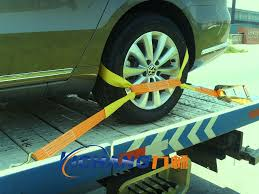 100 Wholesale Truck Accessories USD 652 Tire Fixed Tightening Belt Trailer Rope Barricade Trailer