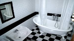 carrelage salle de bain metro carrelage salle de bain noir et blanc chaios