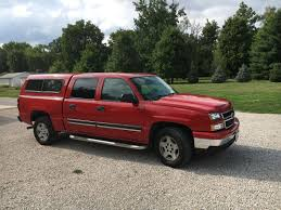 100 Used Trucks For Sale In Springfield Il 2006 Chevrolet Silverado 1500 Crew Cab By Owner IL 62704