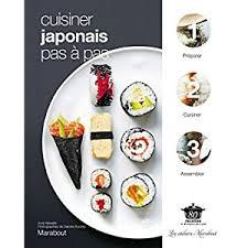 livre cuisine japonaise livres de cuisine japonaise