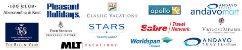 Have You Ever Noticed On Our Find An Advisor Page That Some Of Travel Advisors Different Company Names Donna Evans With Team