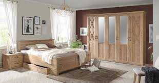 schlafzimmer set komplett landhaus bett kleiderschrank