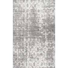 nuLOOM Abstract Area Rugs Rugs The Home Depot