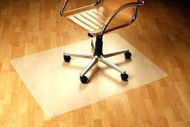 Plastic Floor Mat Home And Interior Chair Mats For Hardwood Floors At Chunky Wool Jute 0