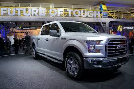 100 New Ford Trucks 2015 Family Friendly Features Of The F150 OC Mom Blog