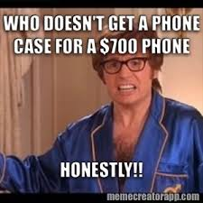 After reading about iPhone 6 bending AdviceAnimals