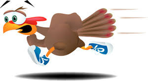 Grab Your Family Members And Come Run Or Walk A Turkey Trot This Thanksgiving Annual 5ks 10ks Are Great New Tradition To Start With The
