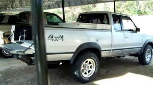 100 1985 Nissan Truck NISSAN 720 4X4 2004 TOYOTA TUNDRA TRD2010 GMC ACADIA WITH