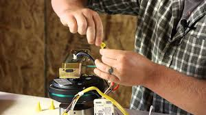 Intertek Ceiling Fan Wiring by How To Wire A Ceiling Fan With A Remote To A Wall Switch Ceiling