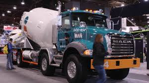 Mack Trucks At World Of Concrete 2016 - YouTube Volumetric Truck Mixer Vantage Commerce Pte Ltd 2017 Shelby Materials Touch A Schedule Used Trucks Cement Concrete Equipment For Sale Empire Transit Mix Mack Youtube Full Revolution Farm First Pair Of Load The Pumping Cstruction Building Stock Photo Picture Mercedesbenz Arocs 3243 Concrete Trucks Year 2018 Price Us Placement And Pumps Marshall Minneapolis Ultimate Profability Analysis Straight Valor Tpms Ready Mixed Cement Truck City Ldon Street Partly