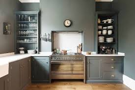 Gray Kitchen Cabinets Colors What Is The Next Big Kitchen Cabinet Color Trend Mydomaine