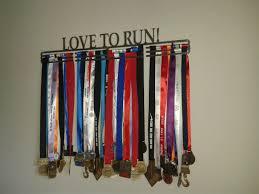 SA Medal Hangers Love To Run Grazyna