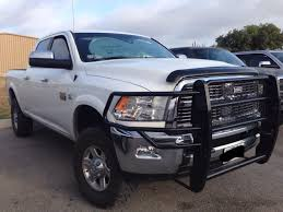 100 Truck Grill Guard Best Ram 35000 For Sale In Kerrville Texas For 2019