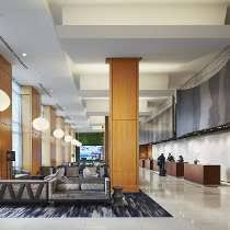 Front Desk Manager Salary Canada by Loews Hotels U0026 Co Assistant Front Office Manager Salaries Glassdoor