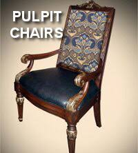 Used Church Chairs Craigslist California by Pulpit U0026 Clergy Chairs Glass Pulpits Church Furnishings Church