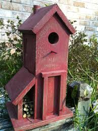 Free Decorative Birdhouse Plans Bird House Pdf Homemade Rustic Birdhouses Cardinal Medium