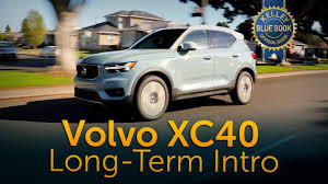2018 Volvo XC40 - Long Term Ownership Intro - YouTube
