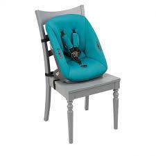 Evenflo Quatore 4-In-1 High Chair - Deep Lake - Highchair . Seat