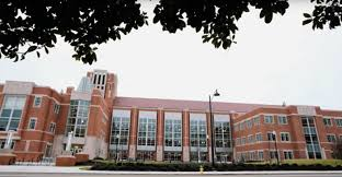100 Barbermcmurry Architects After 9 Years Univ Of Tennessee Knoxville Finishes New