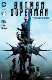 Batman Superman 1 32 Annual 2 2013 2016