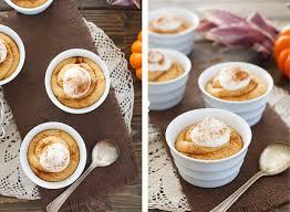 Preparing Pumpkin For Pie Filling by No Bake Pumpkin Cheesecake Mousse Snixy Kitchen