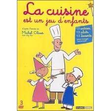 jeux cuisine enfants dvd la cuisine est un jeu d enfants
