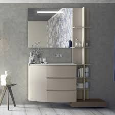 zusammensetzung der möbel für das badezimmer des modernen designs callisi13