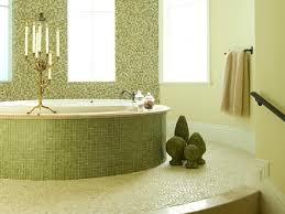 Tile For Bathroom Walls And Floor by Bathroom Flooring Options Hgtv