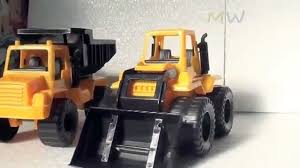 Toy Dump Trucks Tow Trucks And Construction Trucks - Toy Truck ... Cstruction Trucks Toys For Children Tractor Dump Excavators Truck Videos Rc Trailer Truckmounted Concrete Pump K53h Cifa Spa Garbage L Crane Flatbed Bulldozer Launches Ferry Excavator Working Tunes 1 Full Video 36 Mins Of Truck Videos For Kids Vehicles Equipment The Kids Picture This Little Adorable Road Worker Rides His Tonka Toy Tow And Toddlers 5018 Bulldozers Vs Scrapers