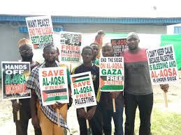 un siege social palestine groups want un to investigate killings in aqsa