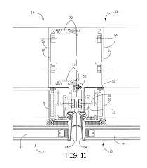 patent us7987644 curtainwall system google patents