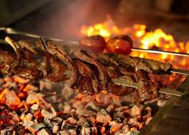 aserbaidschanische küche azerbaijan baku