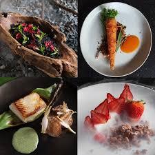 la cuisine de ค ซ น เดอ การ เดน บางกอก กร งเทพมหานคร กทม ร ว วร านอาหาร