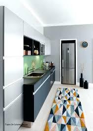 souris cuisine tapis de souris with tapis de cuisine gris design tapis de cuisine