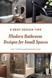 9 Best Design Tips Modern Bathroom Designs For Small Spaces ... Minosa Bathroom Design Small Space Feels Large Thrghout Remodels Tiny Layout Modern Designs For Spaces Latest Redesign Bathrooms Thrghout The Most Elegant Simple Awesome Glamorous Nice Contemporary Networlding Blog Urban Area With Bathroom Remodeling Ideas Fresh New India Lovely Breaking Rules With Hot Trends Cool Clipgoo Smal