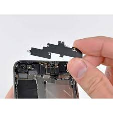 plaque de fixation de la nappe wifi iphone 4 ecran iphone 4s