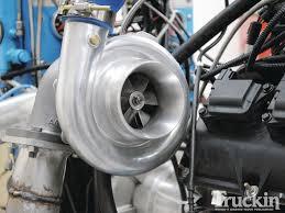 100 Truck Turbo 57L Hemi Performance Cam Your Ram Kit In Magazine
