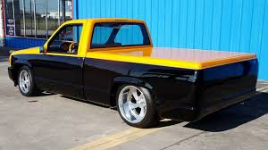 1990 Chevrolet Silverado 1500 2wd Regular Cab For Sale Near New ... Chevrolet Ss 454 Truck For Sale Khosh 1990 Suburban Silverado For Sale Hemmings Motor News Ss Pickup T79 Kissimmee 2017 1gcc514z4l2132208 Black Chevrolet S Truck S1 On In Sc Used At Webe Autos Serving Long 1500 Pickup Truck Item D9641 So 87805 Mcg Pick Up Ide Dimage De Voiture Hot Wheels Creator Harry Bradley Designed This Bangshiftcom Incredibly Nice Crew Cab Ramp