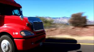 100 Roadstar Trucking RoadSTAR Freightliner On Northbound I17 YouTube