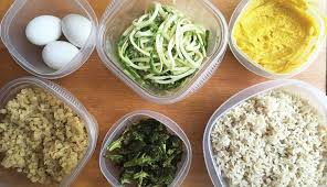 6 Meal Prep Ideas You Can Do On Sunday To Help Eat Healthy All Week