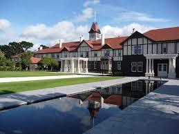 100 Athfield Architects New Home Design New Zealand Architecture Awards