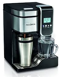 Hamilton Beach Coffee Maker Replacement Parts Best Of Singleserve Programmable Flexbrew With